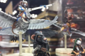 Tail Feathers, le jeu de figurines dans l'univers Mice & Mystics