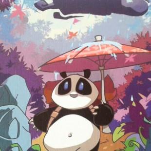 Takenoko & Takenoko Chibis – On tient le bambou
