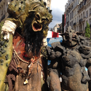 Compte-rendu Ludovox sur le Bruxelles Games Festival