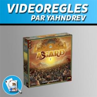 Vidéorègles – Asgard