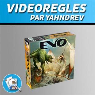 Vidéorègles – Evo