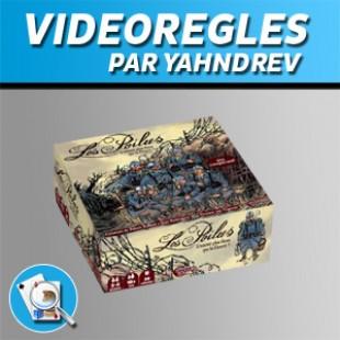 Vidéorègles – Les poilus
