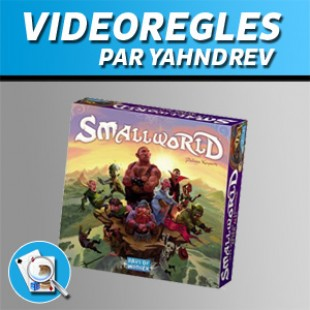 Vidéorègles – Small World