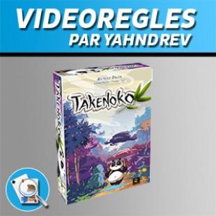Vidéorègles – Takenoko