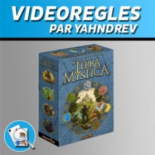 Vidéorègles – Terra Mystica