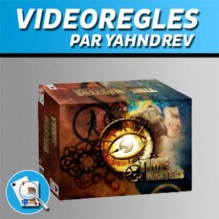 Vidéorègles – Time masters