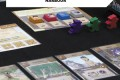 GenCon 2015 – Harbour – Tasty Minstrel Games – VOSTFR