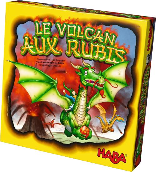 LeVolcanAux Rubis