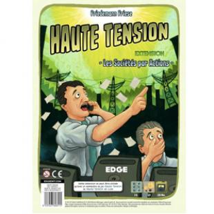 Haute Tension : Les Sociétés par Actions ont un goût de 504