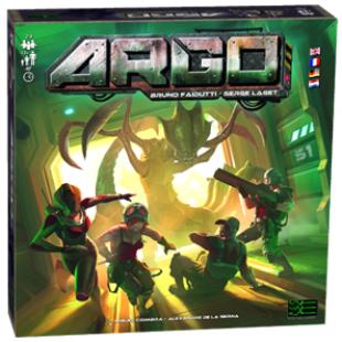 Argo est lancé sur KS