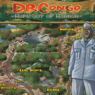 DRCongo go go go !