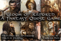 Pour les vieux briscards fantaisistes : Gloom of Kilforth – A Fantasy Quest Game