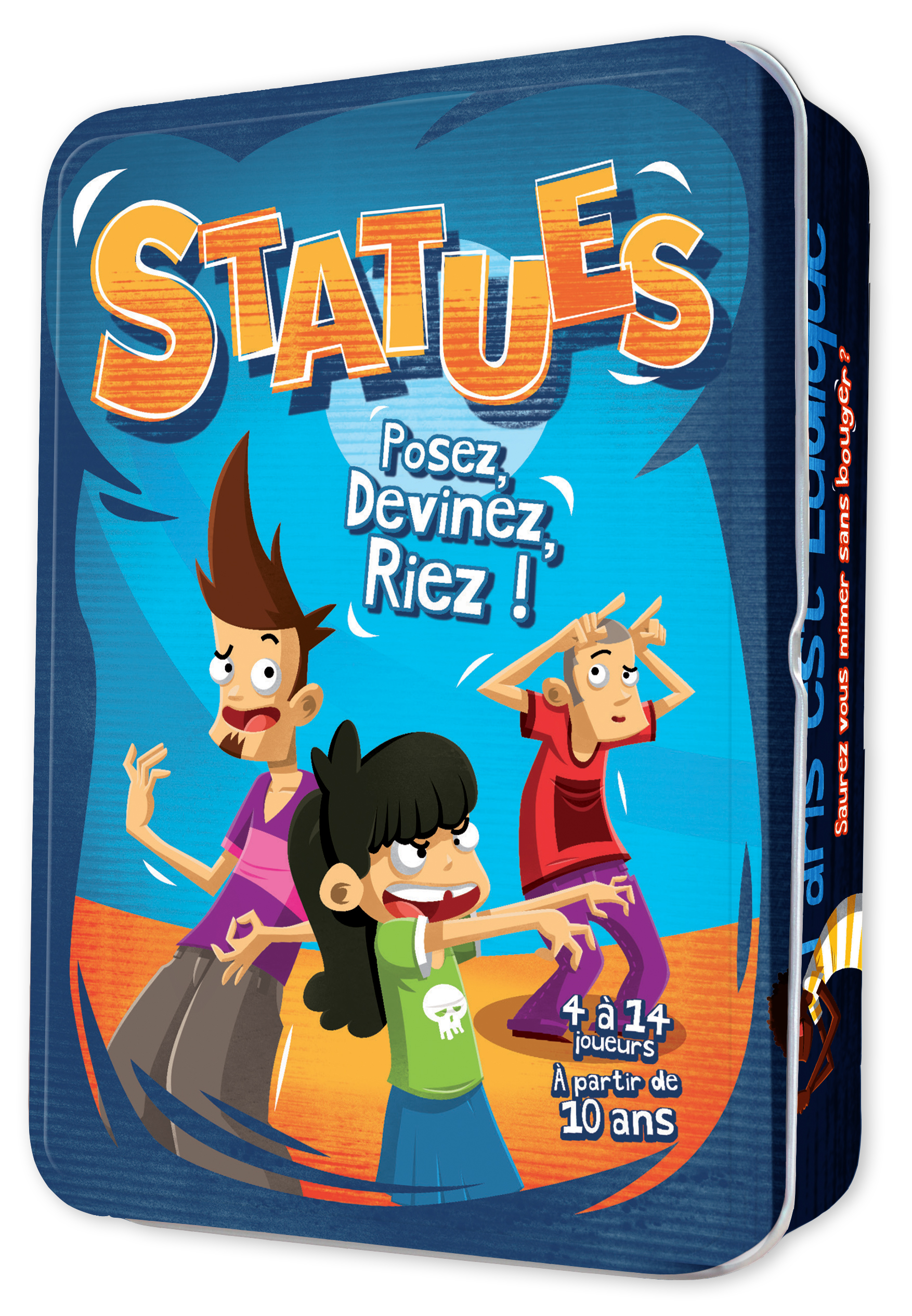 STAT01-Statues-3D