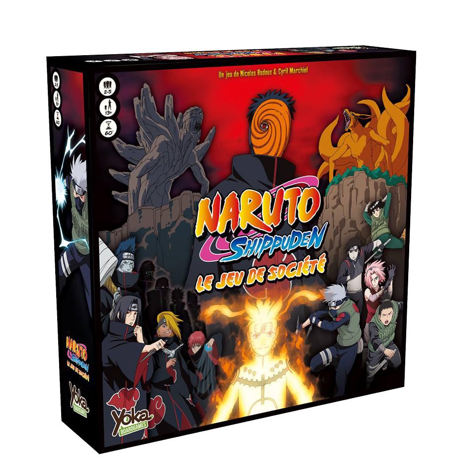 Yoka-Board-Games-Naruto-Shippuden---Le-Jeu-de-Société
