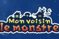 Mon voisin le monstre : Vampire, vous avez dit vampire ?