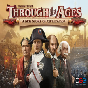 Through the Ages, nouvelle édition : quoi de neuf ?