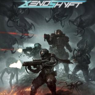 XenoShyft : Quand alien pas content…