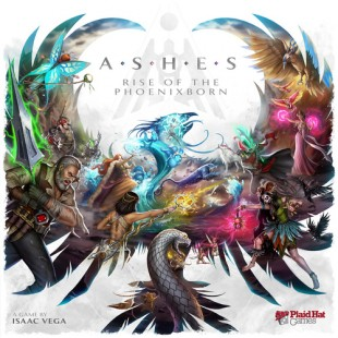 Ashes – Rise of the Phoenixborn – Feu de paille ou incendie ?