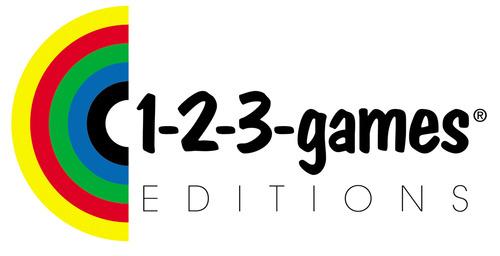 1-2-3 editions jeu de société