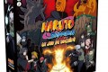 Naruto Shippuden – boardgame no justu !