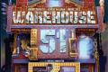 Warehouse 51 : Quand l'arche perdue rencontre la boite de pandore