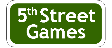 5th street games
