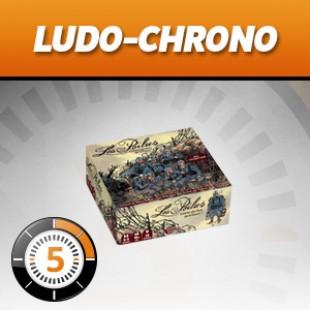 LudoChrono – Les poilus
