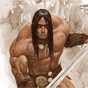 Lorsque Conan n'était encore qu'un Meeple…