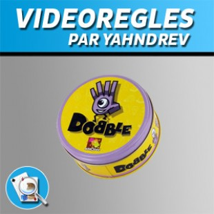 Vidéorègles – Dobble