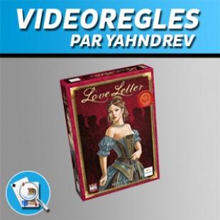 Vidéorègles – Love letter