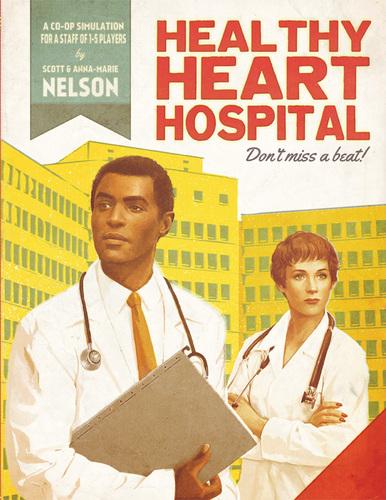 Healthy Heart Hospital md