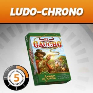 LudoChrono – El Gaucho