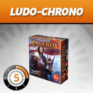LudoChrono – Viceroy