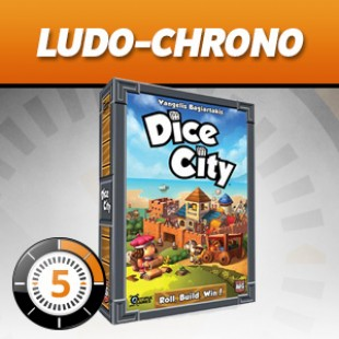 LudoChrono – dice city