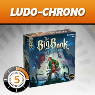 LudoChrono – The big book of madness