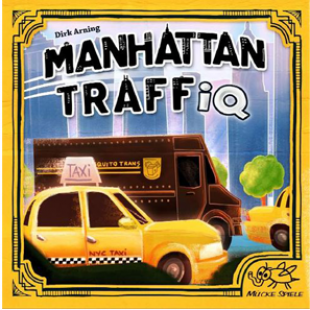 Manhattan Traffiq, majorité à New York City