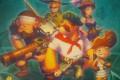 Rattle Battle Grab The Loot, batailles de dés dans les Caraïbes