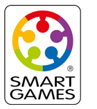 Smart games - editeur-Jeu de societe-ludovox