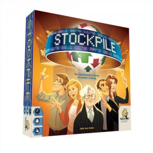 Stockpile  box d