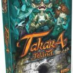 Takara Island _md