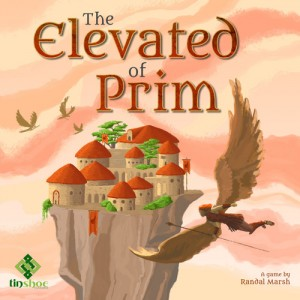 The Elevated of Prim md