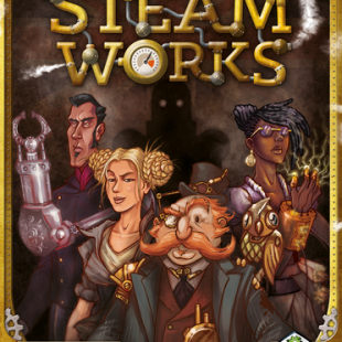 Steam Works : a-t-il de quoi rouler des mécaniques ?