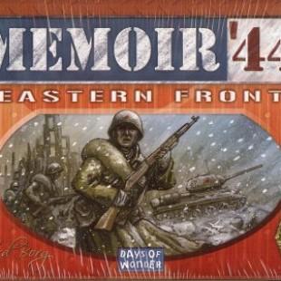 Memoire 44 Front Est