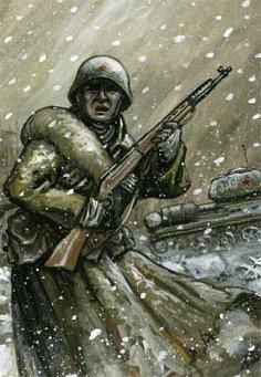 front est f_soviet