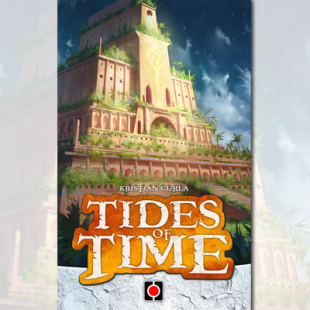 Tides of time, le temps dans la poche