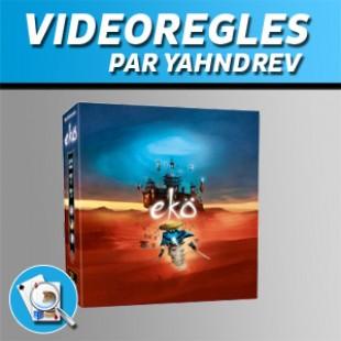 Vidéorègles – ëko