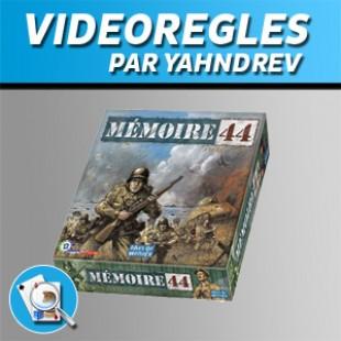 Vidéorègles – Mémoire 44