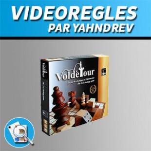 Vidéorègles – Voldétour