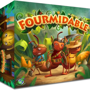 Fourmidable