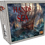 Hands in the Sea  _md